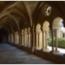 Life in monasteries