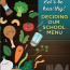 Let's be healthy! Deciding our school menu