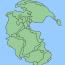 La Terra: masses continentals i marítimes