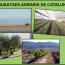 Els paisatges agraris de Catalunya