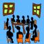 Debat a l'aula, argumentació oral i interacció grupal