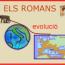 Dels orígens de Roma a l'Imperi