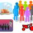 L'organització econòmica de les societats