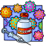 Vacunes antivirals