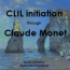 CLIL initiation through Claude Monet
