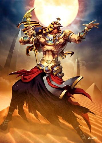 Horus mitología A5f455e23854